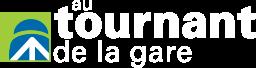 Logo - Au Tournant de la Gare - Maisons à vendre St-Constant